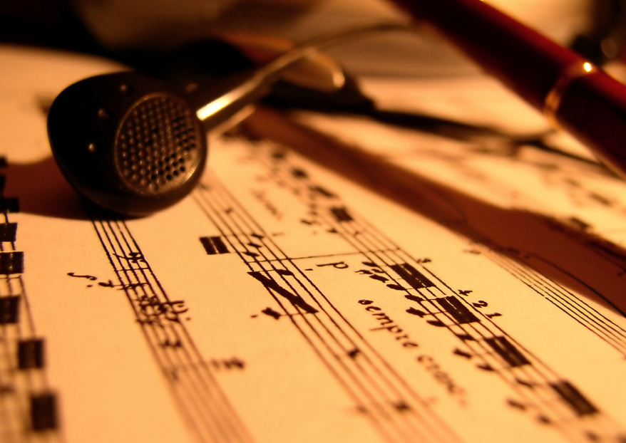 Музыка предотвращает старение мозга человека
