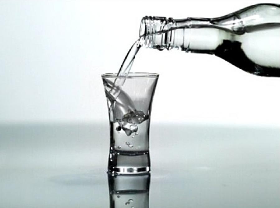 Брак может спасти человека от алкоголизма