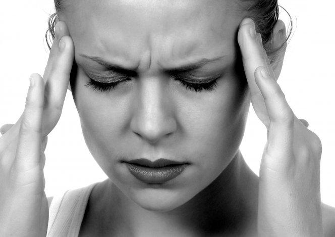 Лечение мигрени: простое и дешевое средство