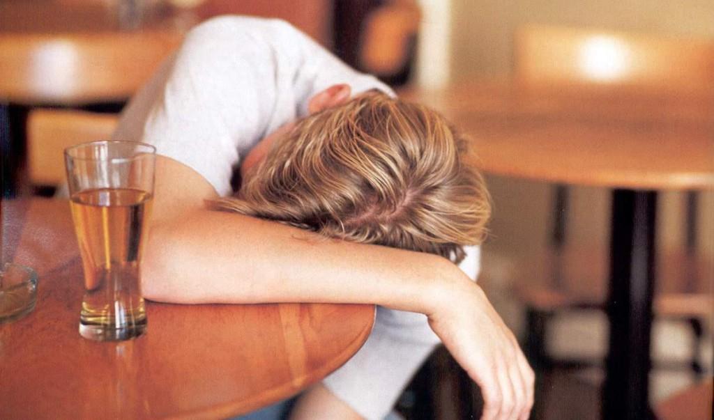 Учеными разгадана тайна развития алкогольной зависимости