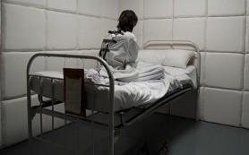 Минздрав и МВД отказались ужесточать контроль за психически больными