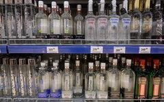 Брюн связал снижение употребления алкоголя с кризисом