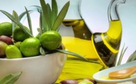 Чем полезны оливки для спортсменов?