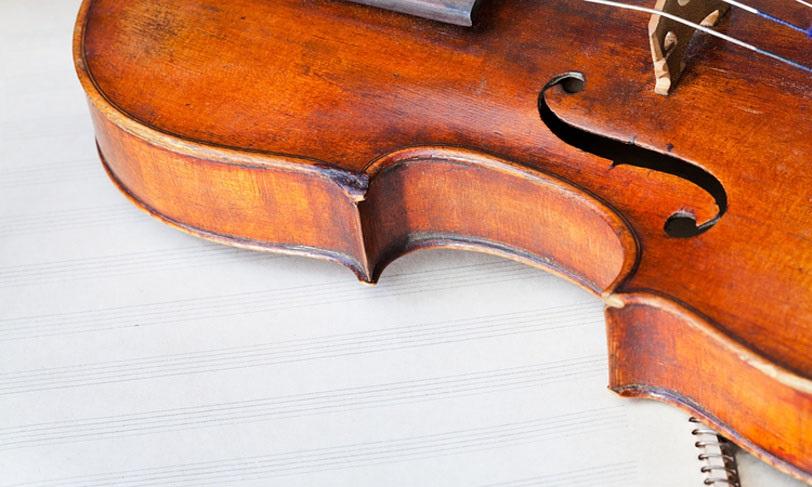 Нервная система может подстраиваться под музыку
