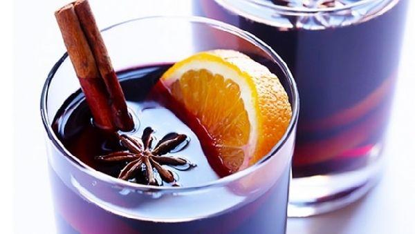 Алкоголь и пряности – не лучшая диета для сосудов