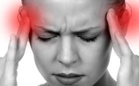 Причины головной боли при мигрени: гены