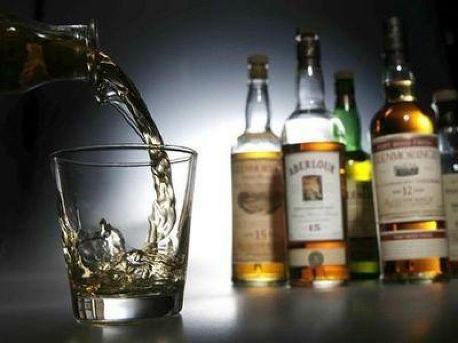 Физкультура не помогает справляться с последствиями алкоголя