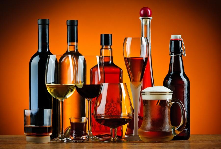 Даже малые дозы алкоголя повышают риск развития цирроза
