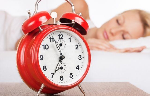 Продление сна на 3 часа восстанавливает память