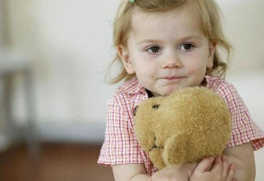 Дети учатся тревожности у своих родителей