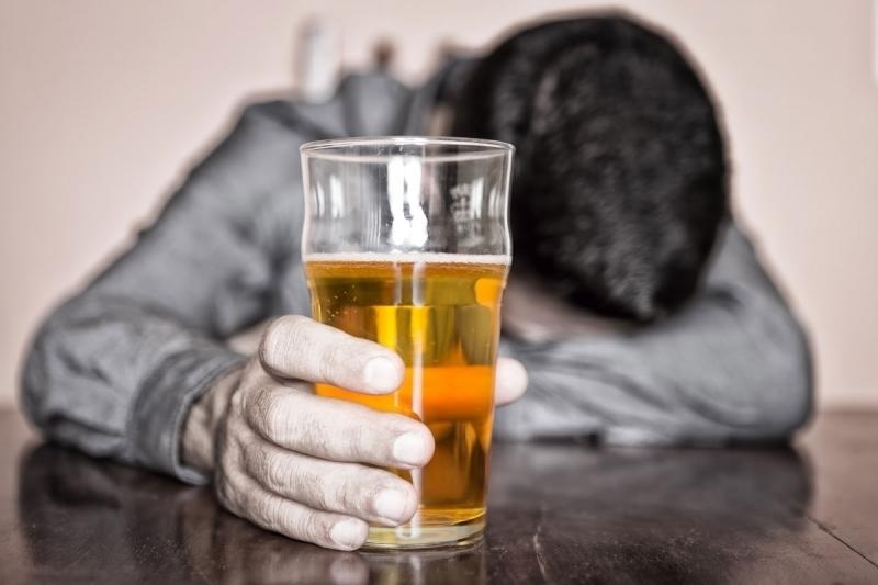 Алкоголизм вылечит препарат от эпилепсии