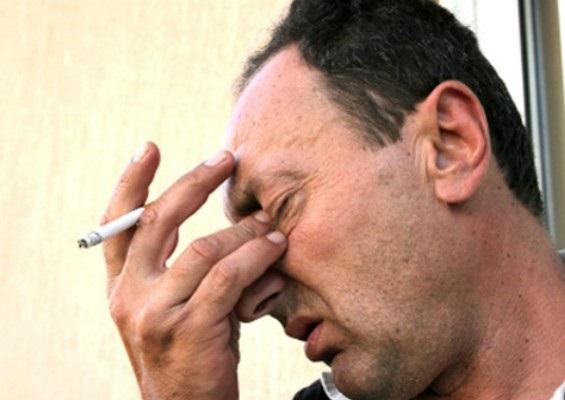 У мужчин реакция на стресс передается по наследству