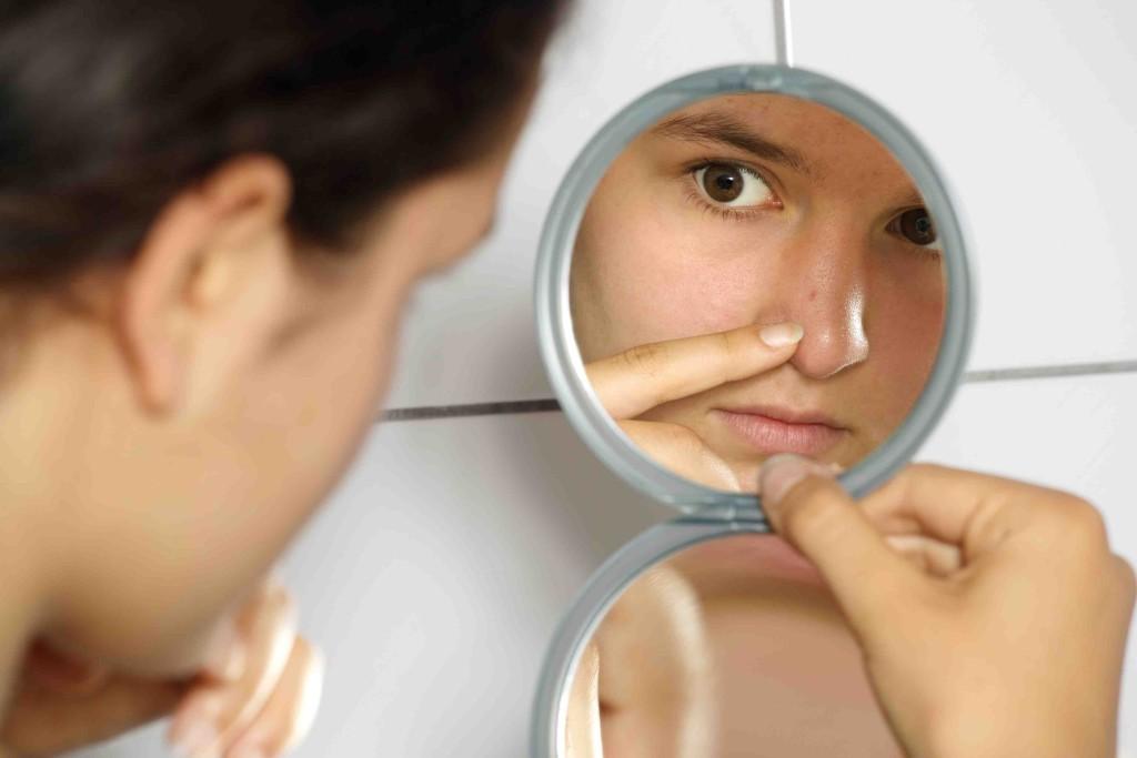 Что выбрать из косметики для проблемной кожи?
