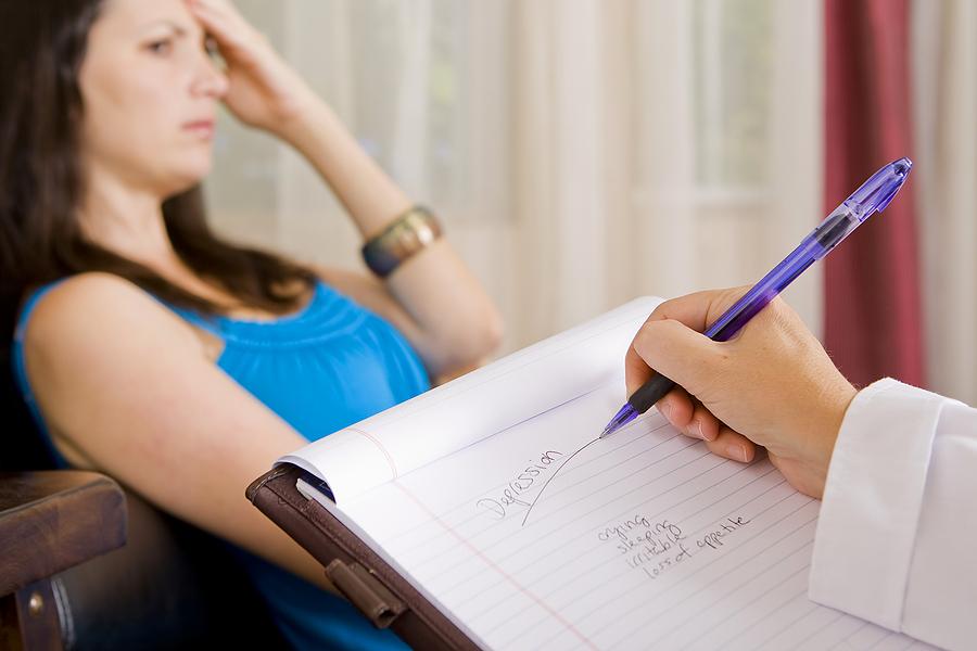 Новое в лечении депрессий: психодинамическая терапия