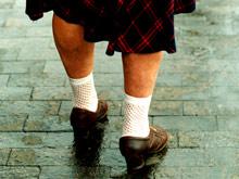 Сила ног предскажет вероятность старческого слабоумия