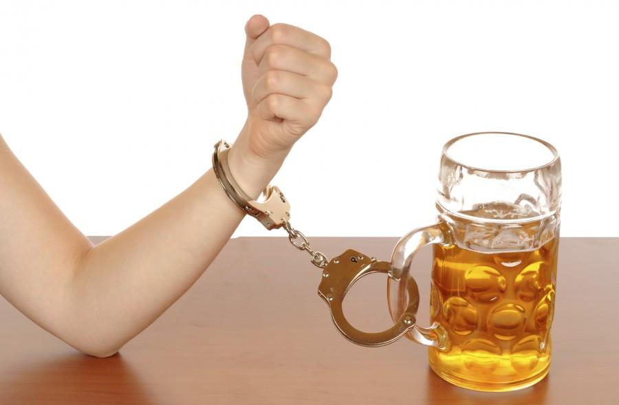 Обнаружено лекарство, уменьшающее тягу к алкоголю
