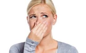 Ученые обнаружили аромат страха