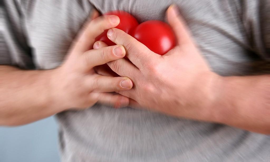 Мигрень – фактор риска возникновения сердечного приступа