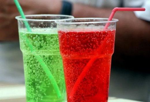 Осторожно: газированные напитки меняют структуру мозга