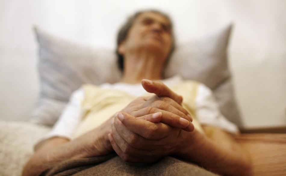 От Альцгеймера можно убежать