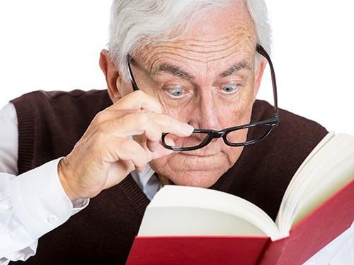 Препарат против болезни Паркинсона поможет сохранить зрение