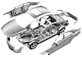 Как сэкономить при ремонте кузова авто