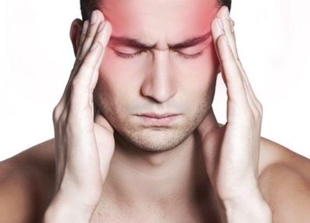 Как победить головную боль естественными лекарствами