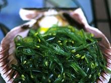 Чтобы избежать похмелья, съешьте водоросли до вечеринки, советуют врачи