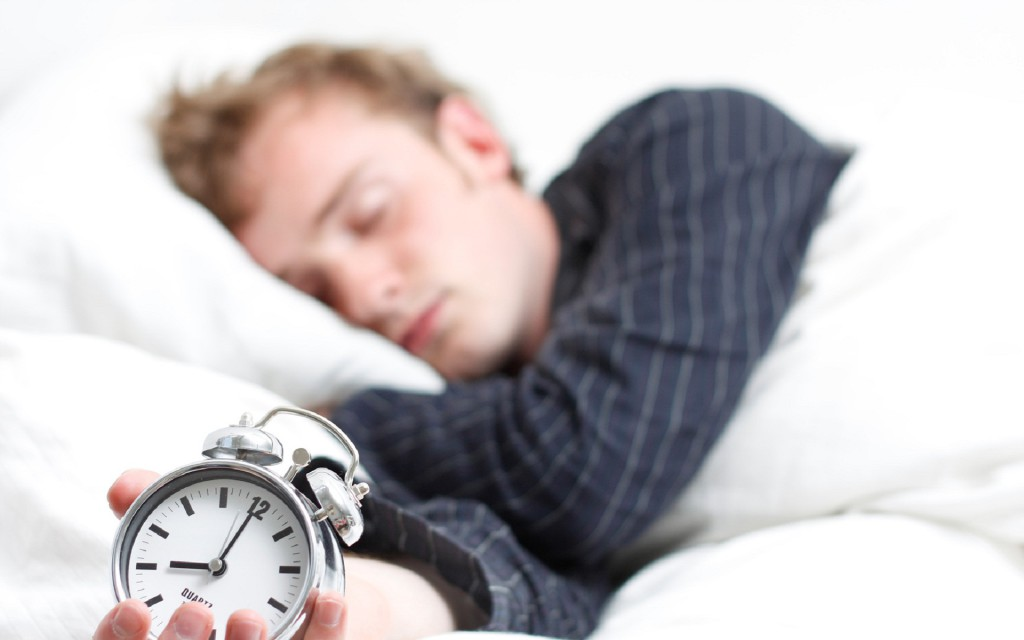 Затяжной сон снижает мозговую активность