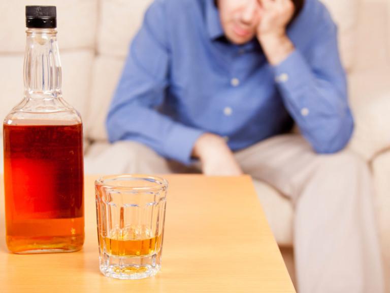 Сухой спирт можно ли пить