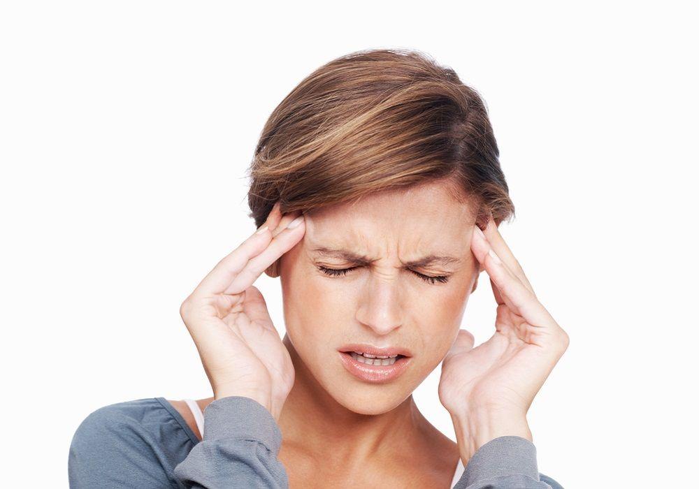 Диагноз головокружение слабость головная боль