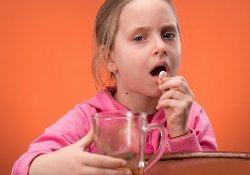 Антипсихотические препараты могут спровоцировать развитие диабета у детей