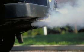 Выхлопные газы убивают наши сосуды