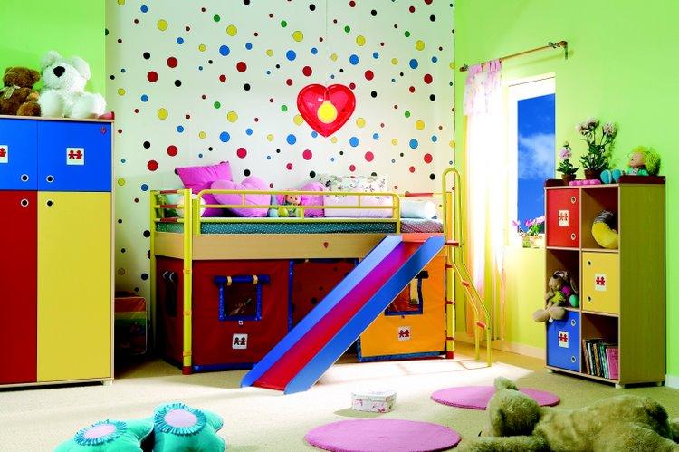 Детская мебель. Как выбирать детскую мебель?