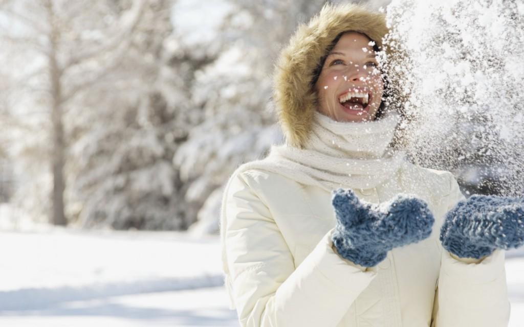 Как справиться с зимней депрессией: последуем примеру наших северных соседей