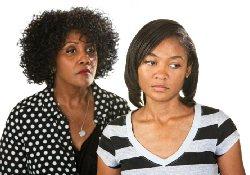 Как депрессия у родителей сказывается на успеваемости их детей