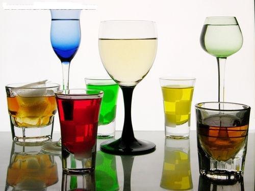Спортом нельзя заниматься с алкоголем в крови