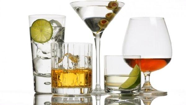Алкоголь выдаст вашу личность с головой!