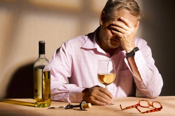 Гормон любви спасет от алкоголизма