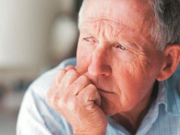 Прием ингибиторов протонного насоса в пожилом возрасте связан с риском развития деменции