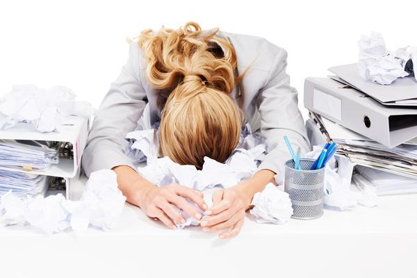 Антистрессовая диета: советы