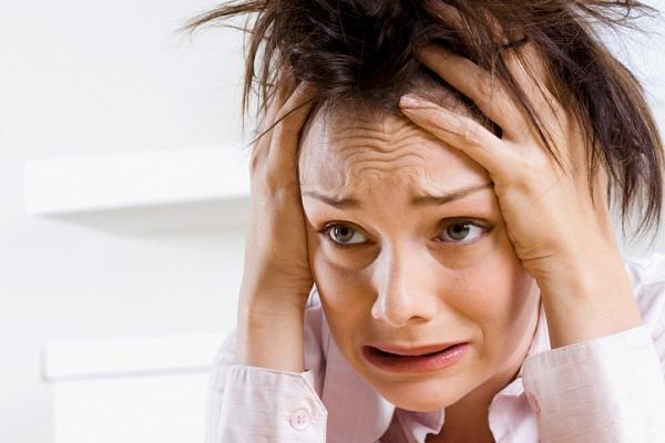 Как быстро избавиться от тревоги