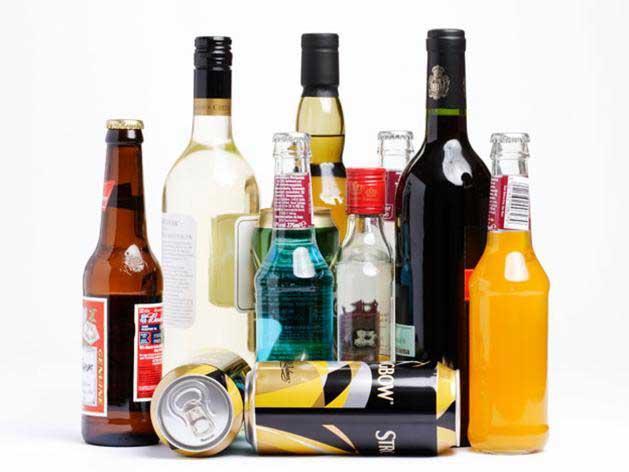 Многие люди недооценивают вред алкоголя