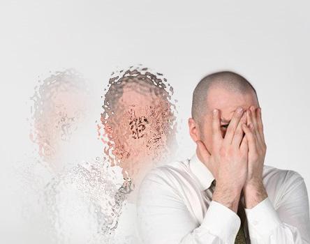 Галлюцинации связаны с различиями в структуре мозга