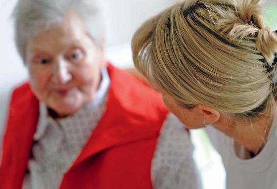 Рацион питания и болезнь Альцгеймера