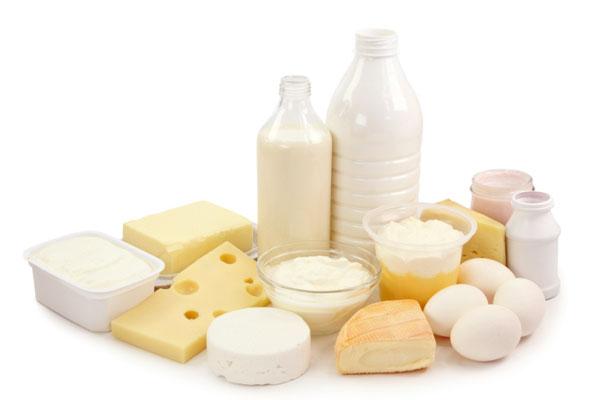 Молочные продукты могут разрушить мозг