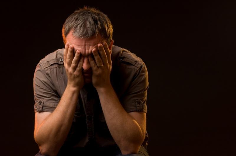 У пациентов с ПТСР кошмарные сновидения связаны с суицидальным поведением