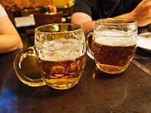 Открытие: тягу к алкоголю пробуждает даже его запах
