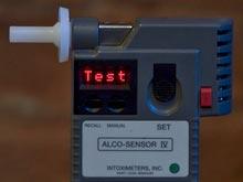 Чиновники собираются изменить порядок проверки на алкогольное опьянение