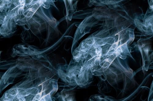 Сигаретный дым снижает умственные способности